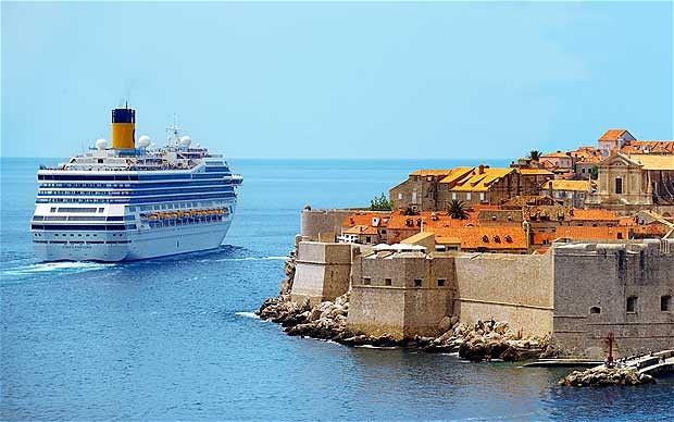 Kết quả hình ảnh cho mediterranean cruise
